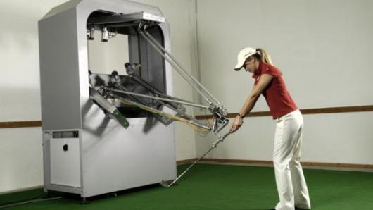 GolfRobot
