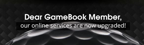 There is much more to GameBook than just the app... Are you already familiar with the online services?