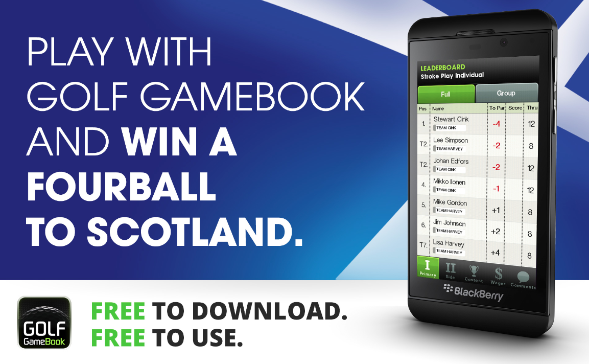 GameBook is now available for BlackBerry Z10. And we have 6 of them to give away to the bi-weekly winners of our 24/7 Challenge in Canada!