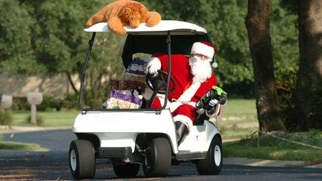 Christmas gifts Archives - Golf GameBook