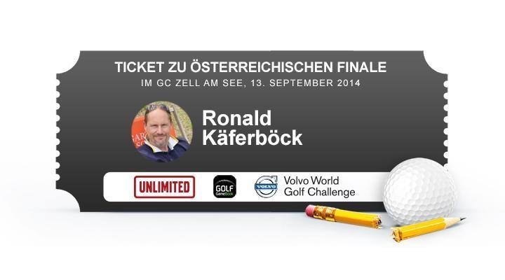 Ronald Käferböck, GC St. Pölten