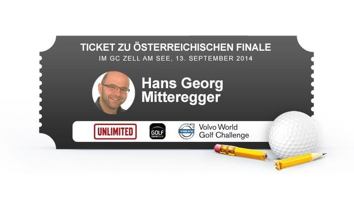 Hans Georg Mitteregger, GC Urslautal