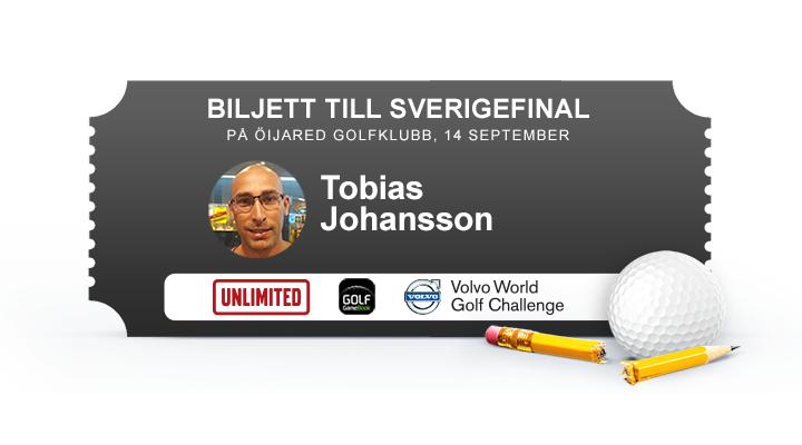Tobias Johansson, Bollnäs GK