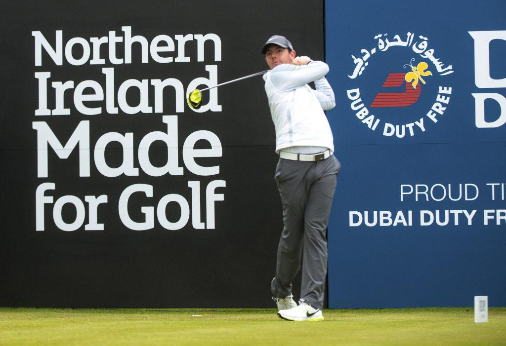 Are you ready to challenge Rory McIlroy?