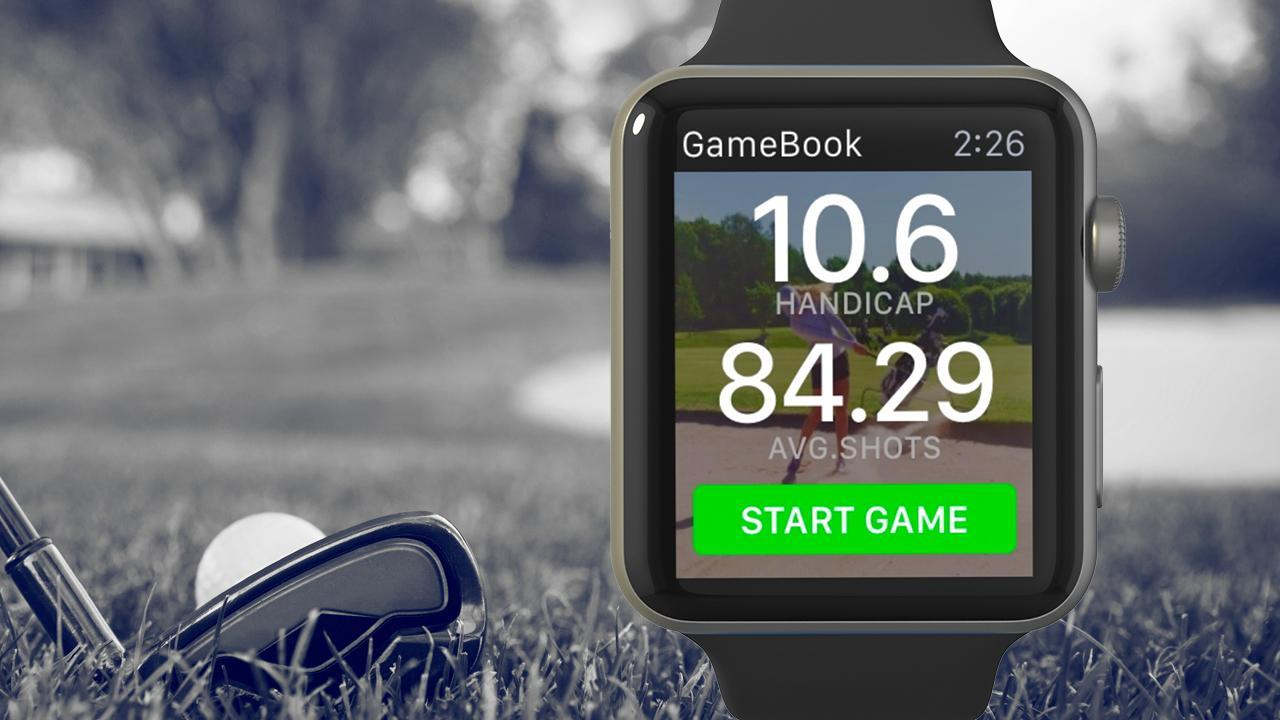 Iwatch Golf Entfernungsmesser : Things to know golf gamebook on apple watch